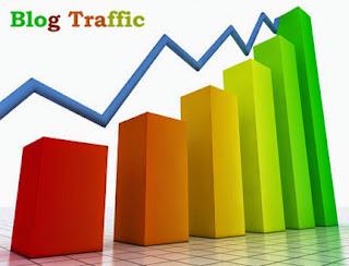 cara meningkatkan traffic web atau blog