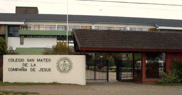Colegio San Mateo de Osorno
