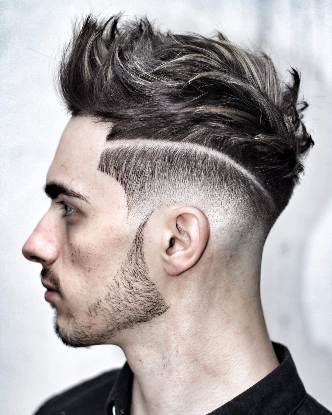 Mens Hairstyles Autumn Winter 2018 | Hairsjdi org