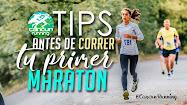 correr tu primer maraton