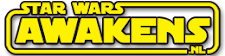 Star Wars Awakens