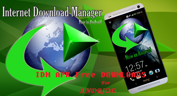 free internet download manager for android
