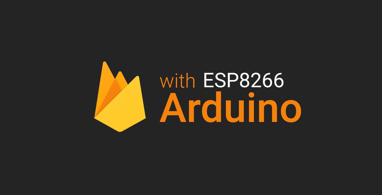Microcontroller] มาลองใช้งาน Firebase Realtime Database กับ ESP8266