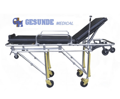 Jual Ambulance Stretcher