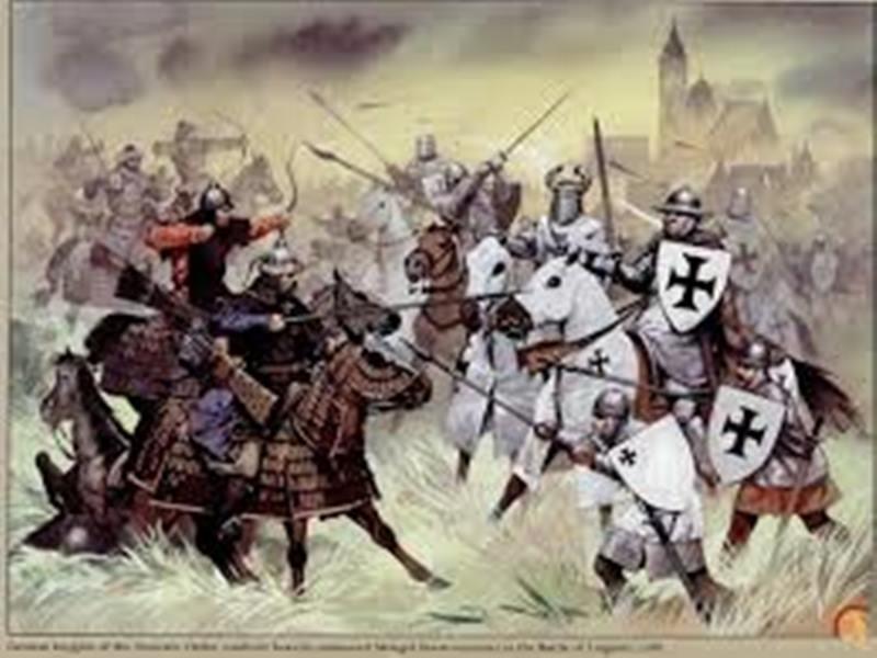 Resultado de imagen para guerras interreligiosas