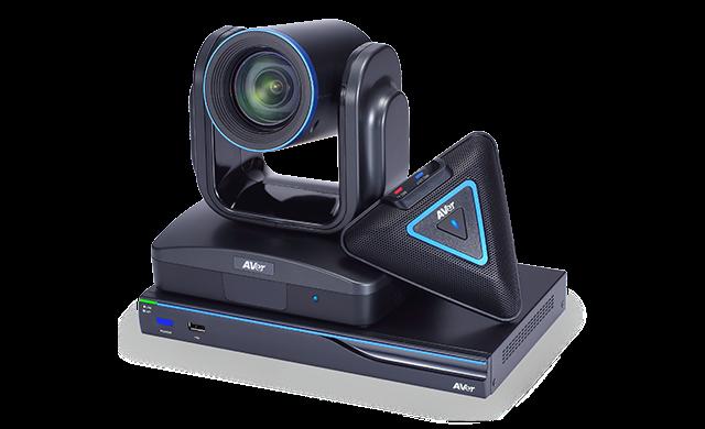 Bộ thiết bị hội nghị trực tuyến đa điểm AVer EVC950