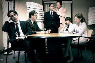 Musuh Di Pejabat