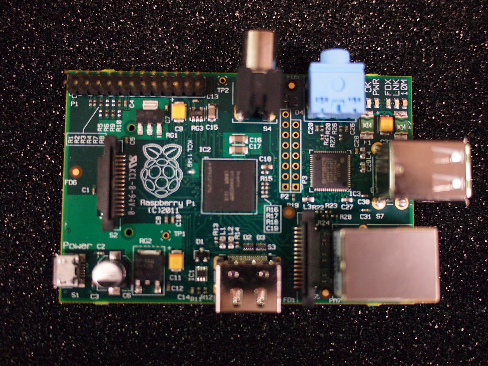 Raspberry Pi as a heart of Home Automation System | Open