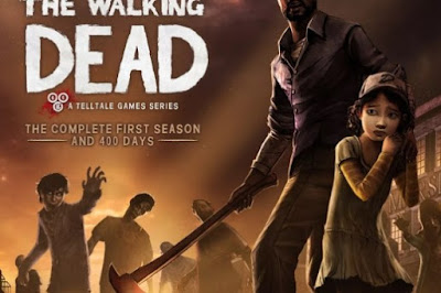 The Walking Dead: Season One Apk + Data For Android All GPU