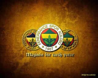 Fenerbahçe Duvar Kağıtları 2016