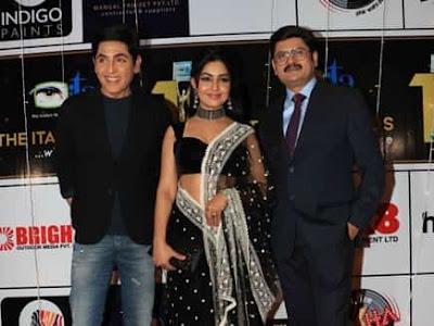 Bhabhi ji Ghar Pe Hai show win 4 Awards in 18th ITA