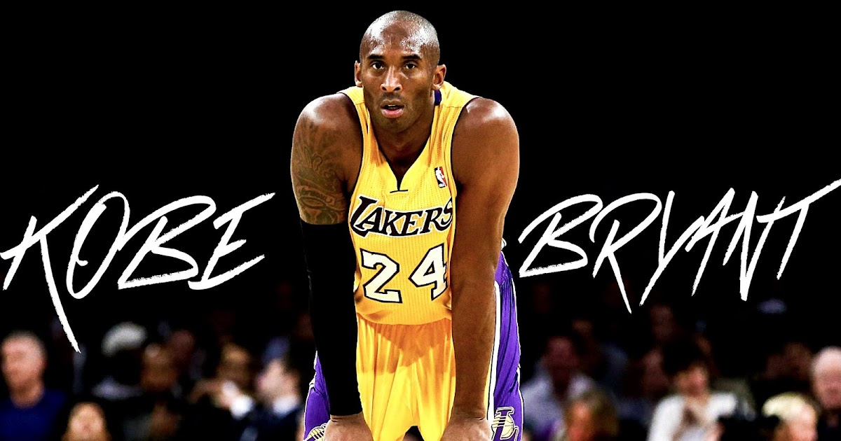 Los Angeles Lakers Wallpaper Hd Black Mamba Kobe Bryant A True Shooting Guard Morgan