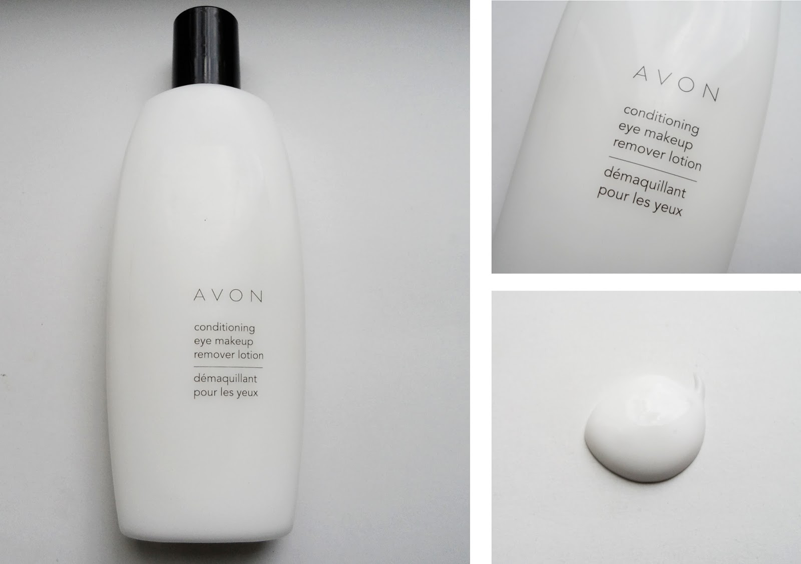 eye make up remover by avon review