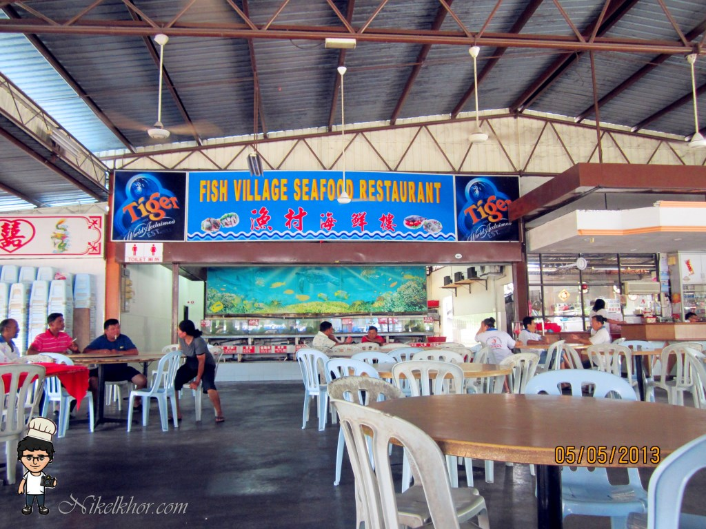 This Is Not Our First Visit To Fish Village Seafood Restaurant Hence We Are Quite Familiar The Menu And Signature Dishes They Serves