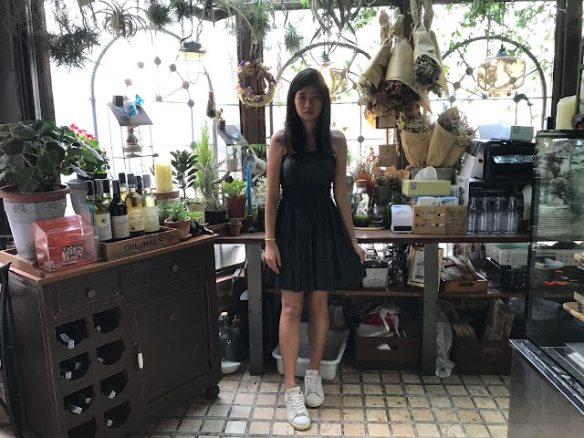 B Story Cafe