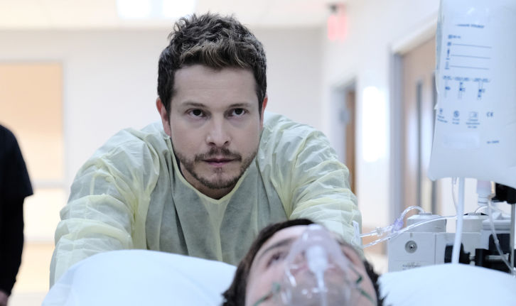 The Resident - Episode 3.20 - Burn It All Down (Season Finale) - Promo, Promotional Photos + Press Release