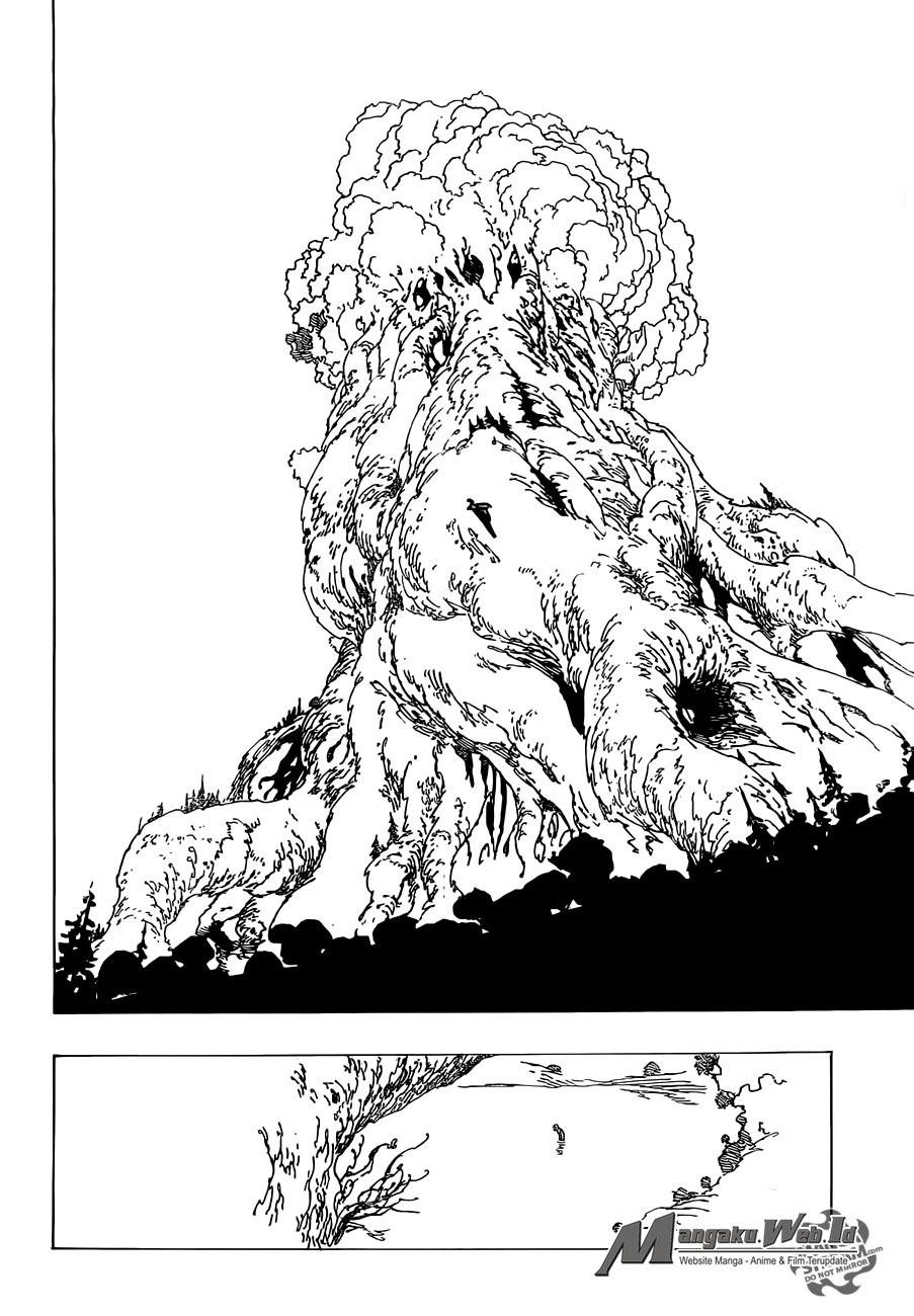 Nanatsu No Taizai: Chapter 197 - Page 19