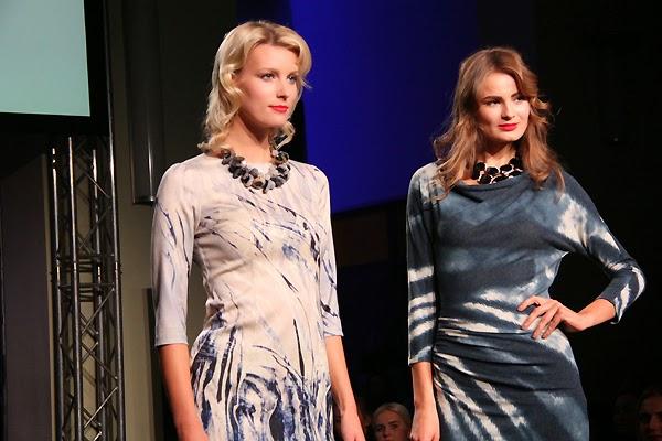 TIINA by Tiina Talumees. Tallinn Fashion Week, Day 3.