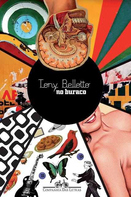 No buraco - Tony Bellotto