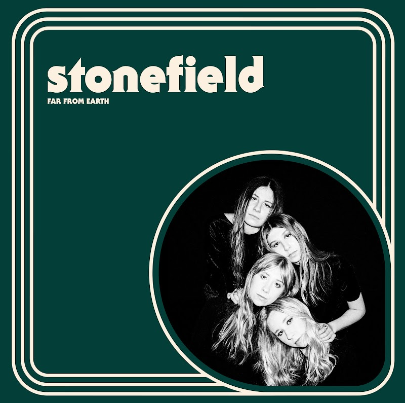 Stonefield - Far From Earth | Review