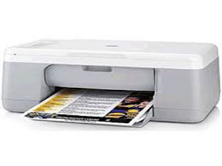 Image HP Deskjet F2224 Printer