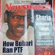 How Buhari Ran PTF, Maybe Why He Overthrew Shagari In 1983