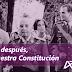 40 años después, no es nuestra Constitución