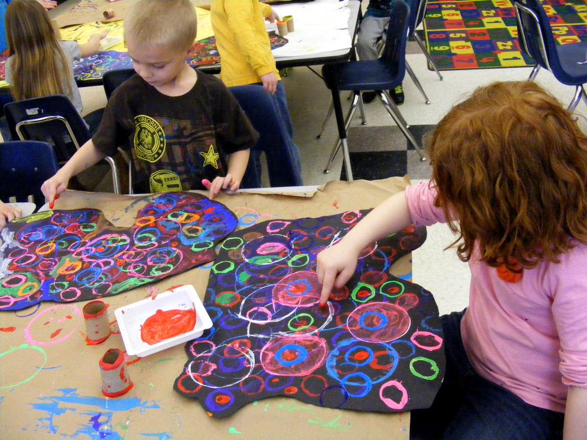 Suffield Elementary Art Blog!: Back to School WHIRLWIND ...