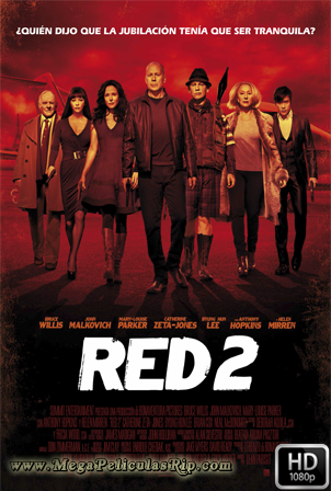 Red 2 [1080p] [Latino-Ingles] [MEGA]