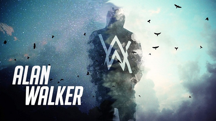 Terjemahan Lirik Lagu Darkside ~ Alan Walker feat. Au/Ra, Tomine Harket