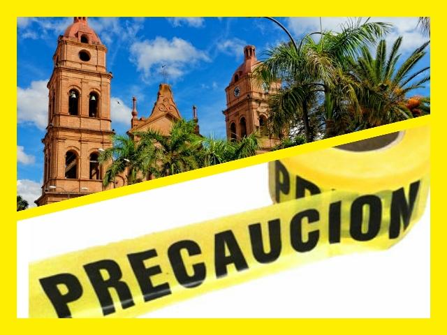 Inseguridad en Santa Cruz de la Sierra, Bolivia, robos y secuestros a turistas
