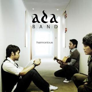 Lirik Lagu Baiknya - ADA Band
