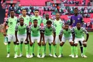 England v Nigeria: Rohr reveals one more player that'll make Super Eagles squad