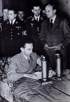 6 April 1941 worldwartwo.filminspector.com Joseph Goebbels radio broadcast