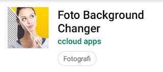 5 aplikasi menghapus background foto terbaik di android