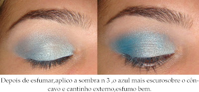 Tutorial Katy Perry inspired