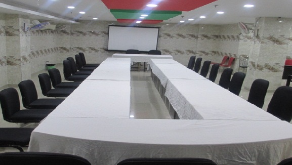Now It's Super Easy & Worthy to Book Your Conference Hall in Delhi