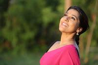 Rashmi Goutham Hot Half Saree Photo Shoot HeyAndhra