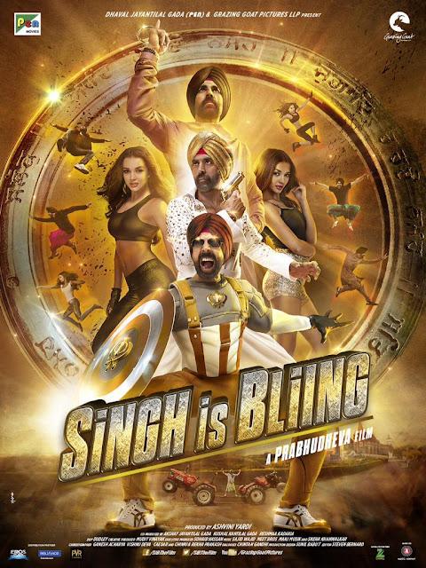 Singh Is Bliing (2015) ταινιες online seires xrysoi greek subs
