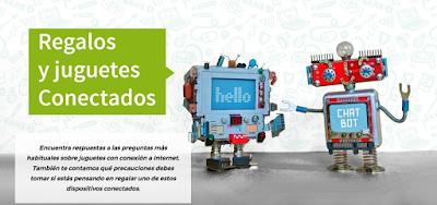 https://www.is4k.es/regalos-y-juguetes-conectados