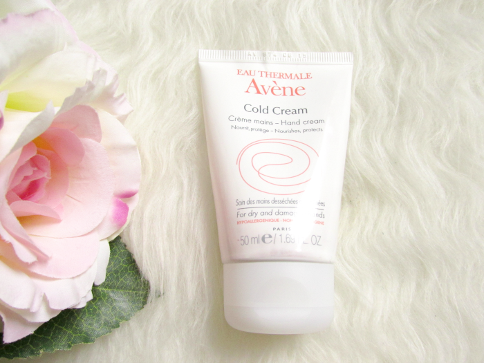 Winter Pflege - Avène - Cold Cream Handcreme - 50ml - 5.90 Euro