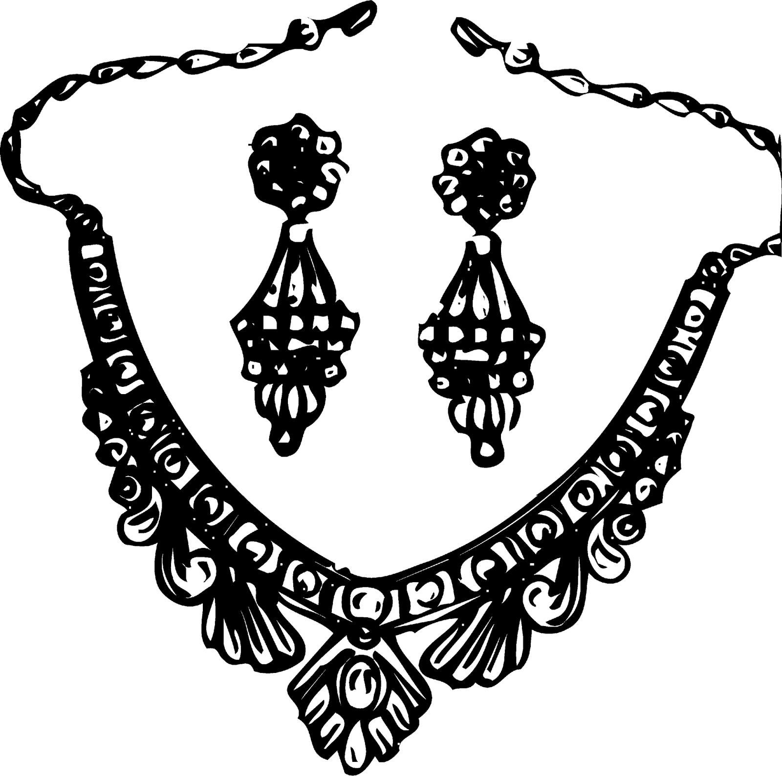 Jewellery Clipart Jewellery Clipart 1