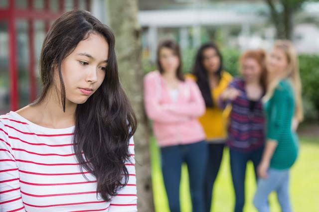 Apa Itu Cyber Bullying? Cyber Bullying di Sekolah
