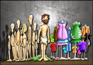 Resultado de imagen para X Estación: Despojan a Jesús de sus vestiduras