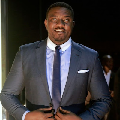 Ghanaian Actor 'John Dumelo' Has A Powerful Message For Single Men