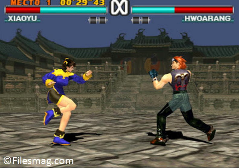 Tekken 3 Download