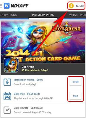 Cara Mendapatkan Kode Vocher Google Play Gratis