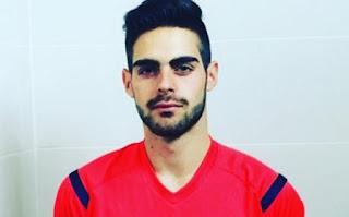 árbitro Jesús Tomillero futbol fúbtol españa activismo lgbt gay mundo derechos ddhh