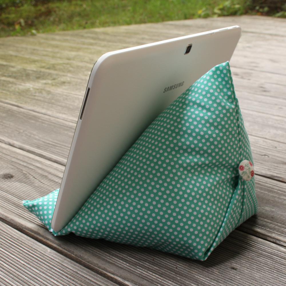 Laptop Tablett Kissen Modern Aequivalere