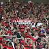 DATAFOLHA: Flamengo tem a maior torcida do Brasil